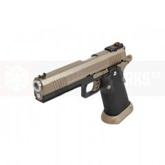 Armorer Works 5.1 Hi-Speed GBB ( TAN )